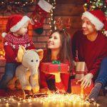 Pasirūpinkite, kad Kalėdų dovanos padėtų išsaugoti brangių žmonių sveikatą