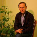 Interviu su psichologu-psichoterapeutu Kazimieru Daugėla