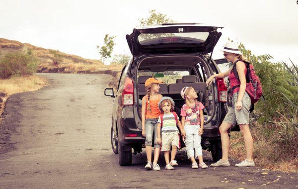 Road trip with kids-min
