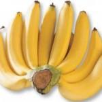 Bananai nuteikia pozityviai
