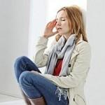 Kai galvą skauda dėl šalto oro