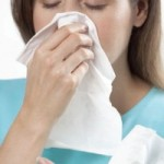 Kaip išvengti artėjančio gripo?