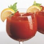 Pomidorų sultys skystina kraują