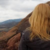 moteris kalnai
