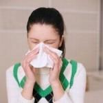 Gamtos pagalba peršalus