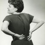 Nugaros skausmų gydymas naminėmis priemonėmis