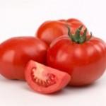 Neatsisakyk pomidorų